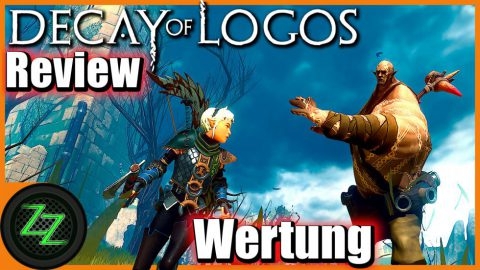 Decay of Logos Review -  Rating