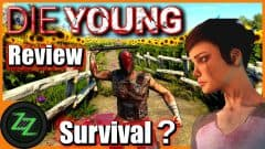 Game Type Survival ?