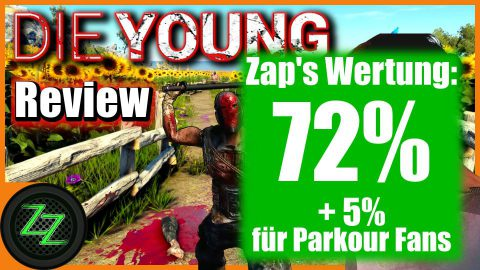 Die Young Review - Rating