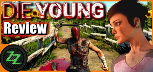 Die Young Review PC Game Deutsch German Survival Parkour Action Adventure im Test Review