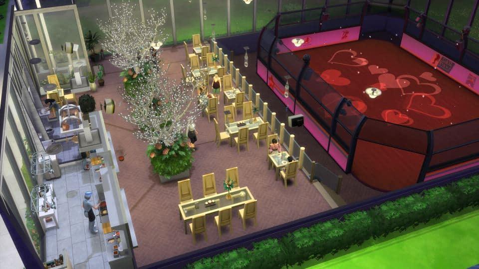 Sims 4 Häuser Download von Shendragor | Games Blog