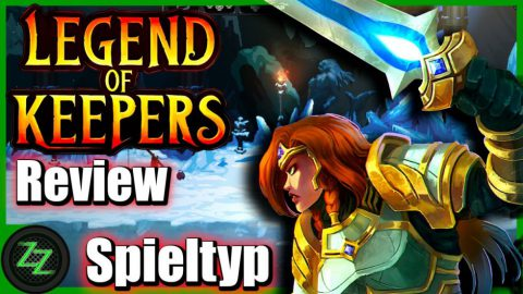 Game Type - What is Legend of Keepers ?