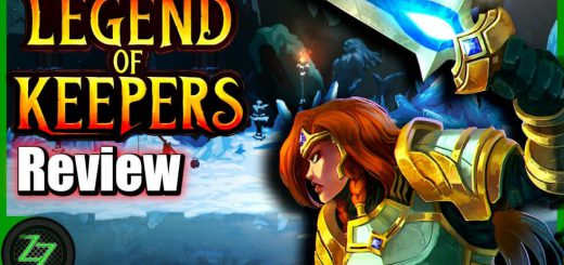 Legend of Keepers Prologue pReview Pixelart Dungeon RPG Strategy Analyse & Test