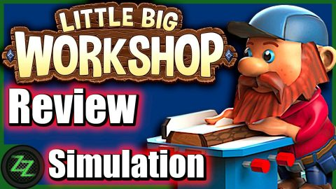 Little Big Workshop -  Complexity of the simulation
