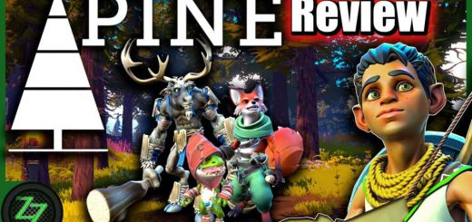 Pine Review - Action Adventure im Test