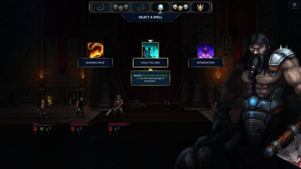 Legend of Keepers - Prologue - (p)Review - Pixelart Dungeon-RPG Strategy Analyse + Test - Preview Bild 3