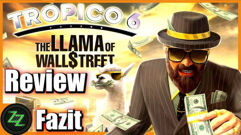 Tropico 6 DLC Review - The Llama of Wall Street -  Opinion and Conclusion