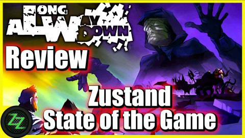 A Long Way Down Review State of the Game - Zustand