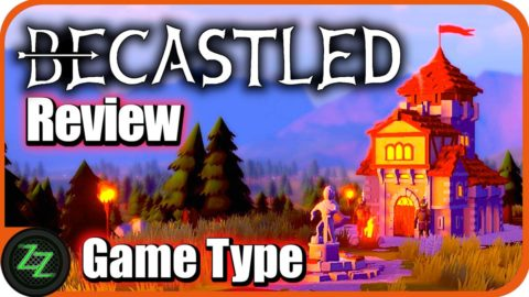 Becastled Review Spieltyp