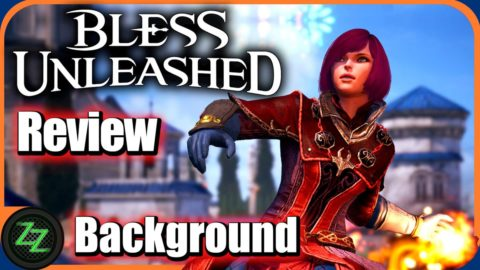 Bless Unleashed Review Hintergrund