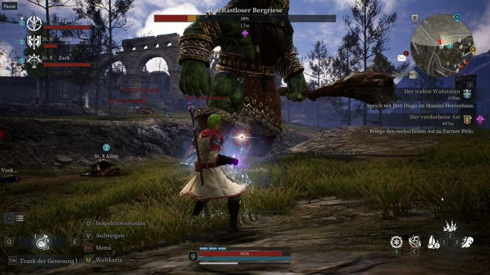 Bless Unleashed Review - Test | Reviews