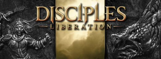 Disciples Liberation Info Collection - Trailer, Release Date, Gameplay Screenshots, all info - cover