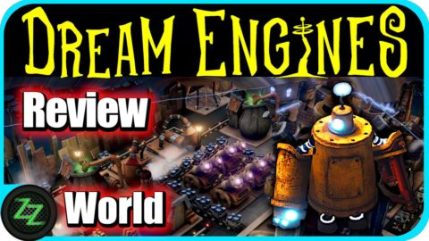 Dream Engines Nomad Cities Review Weltdesign