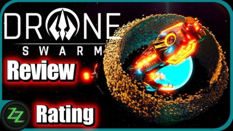 Drone Swarm Review Wertung