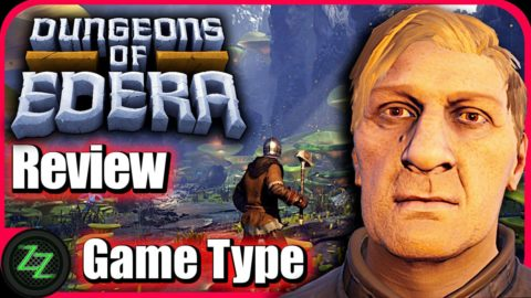 Dungeons Of Edera Test - Review - 3D roguelike Indie Dungeon-Crawler RPG 01 Game Type - Spieltyp
