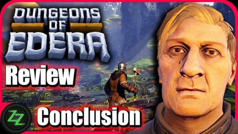 Dungeons Of Edera Test - Review - 3D roguelike Indie Dungeon-Crawler RPG 06 Opinion and Conclusion - Meinung und Fazit