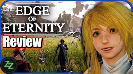 Edge Of Eternity Review - Test - Indie JRPG in Final Fantasy Style