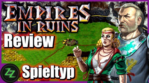 Empires in Ruins Review - Spieltyp