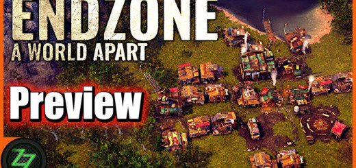 Endzone A World Apart - Fallout meets Banished - Endzeit Aufbau Strategie