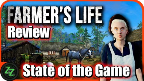 Farmers Life Test  Early Access und Zustand des Spiels