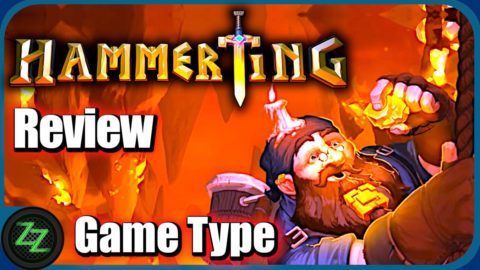 Hammerting Review Spieltyp