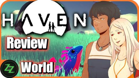 Haven Review World - Welt