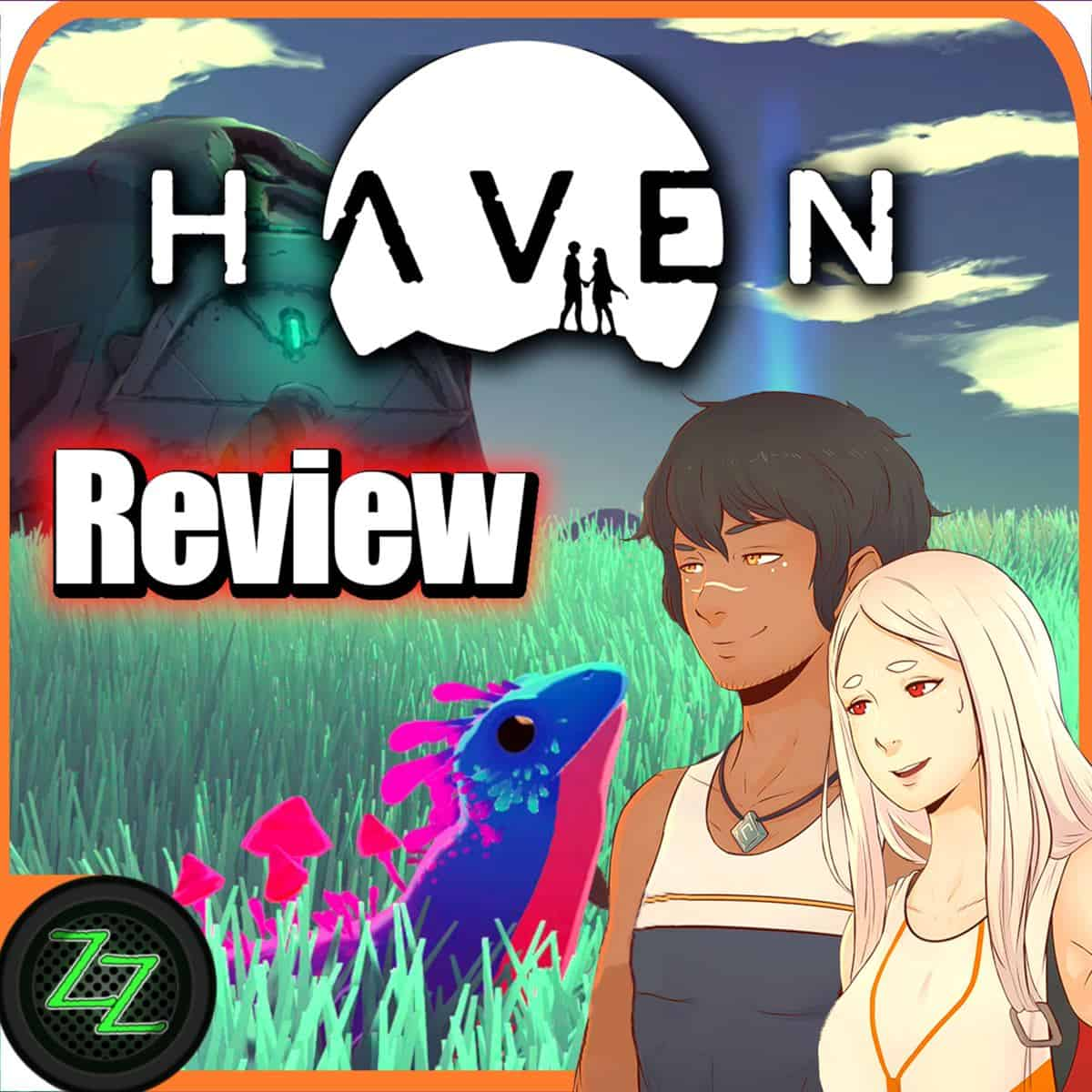 Haven Review - Test | Game Reviews