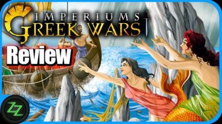 Imperiums Greek Wars Review - Test - 4X Rundenstrategie in der Antike - 4X Turnbased Strategy in ancient Greece