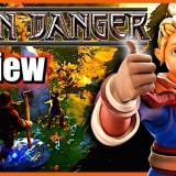 Iron Danger Review-schickes Taktik Story-RPG mit Zeitschleife (Deutsch-German, with many subtitles)