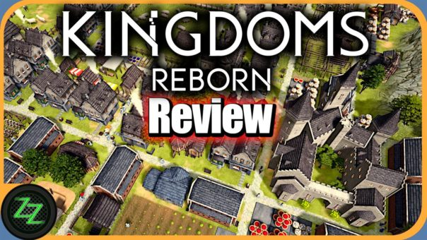 Kingdoms Reborn Review - Aufbau-Mix aus Banished & Civilization im Test