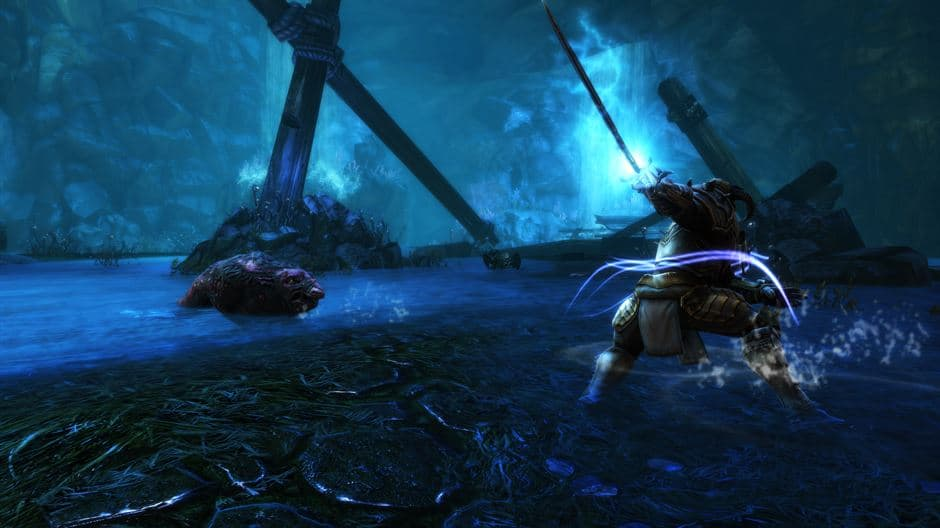 Kingdoms of Amalur Re-Reconing Release Date und Render Trailer - Rats and Dungeons