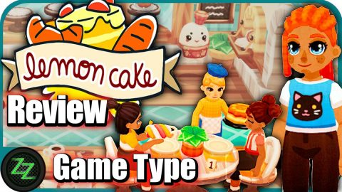 Lemon Cake Game Review Spieltyp