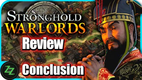 Stronghold Warlords Test Meinung und Fazit