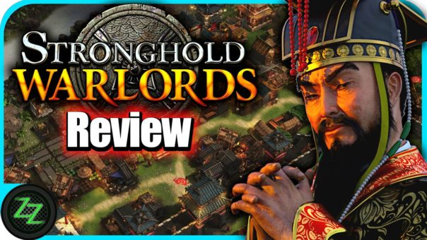 Stronghold Warlords Review -Test- Echtzeit Strategie im alten Asien [Deutsch,German,many subtitles]