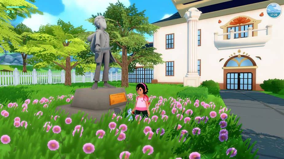 Summer In Mara Review - Test - relaxed Survival Adenture im Anime Style - Gameplay Screenshot 18