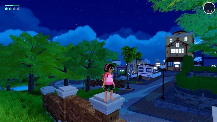 Summer In Mara Review - Test - relaxed Survival Adenture im Anime Style - Gameplay Screenshot 19