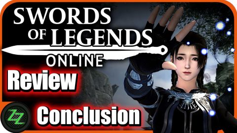 Swords Of Legends Online (Deutsch) Review - Superschickes Asia MMORPG im Test [German,many subtitles 11 Opinion and Conclusion - Meinung und Fazit
