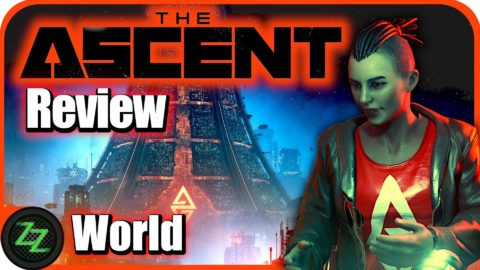 The Ascent Review Welt