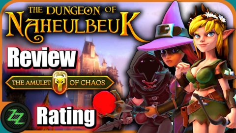 The Dungeon of Naheulbeuk Review Wertung