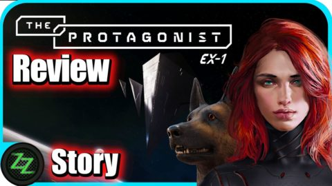 The Protagonist Ex-1 Test Story