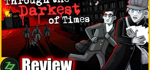 Through The Darkest Of Times Review-Test - Widerstand als Rundenstrategie