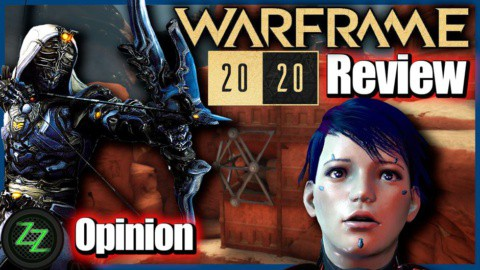 Warframe 2020 Review&Test des Free2Play Koop MMO-7 Jahre, nicht Langweilig(German, many subtitles) 10 Opinion and Conclusion - Meinung und Fazit