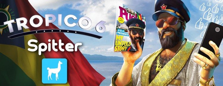 New Tropcio 6 DLC - Tropico 6 Spitter DLC released - Patch Notes Update Guagua