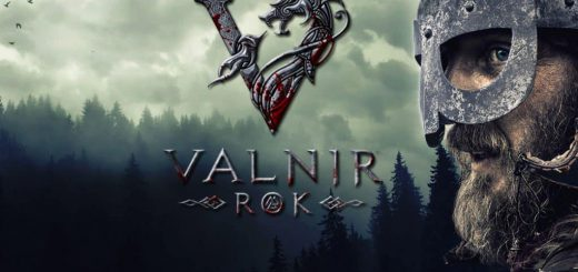 valnir rok survival rpg - update 2020